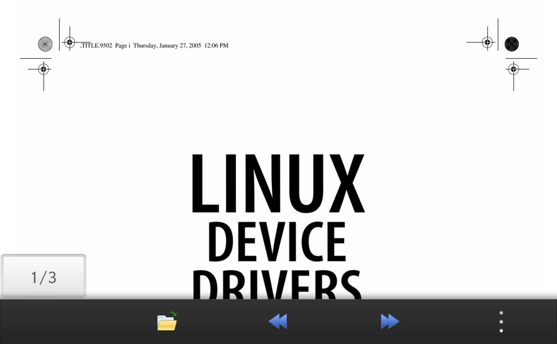 UniReader | Vladest Software
